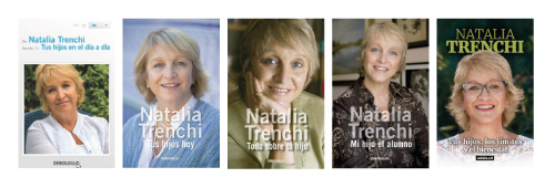 Libros Natalia Trenchi