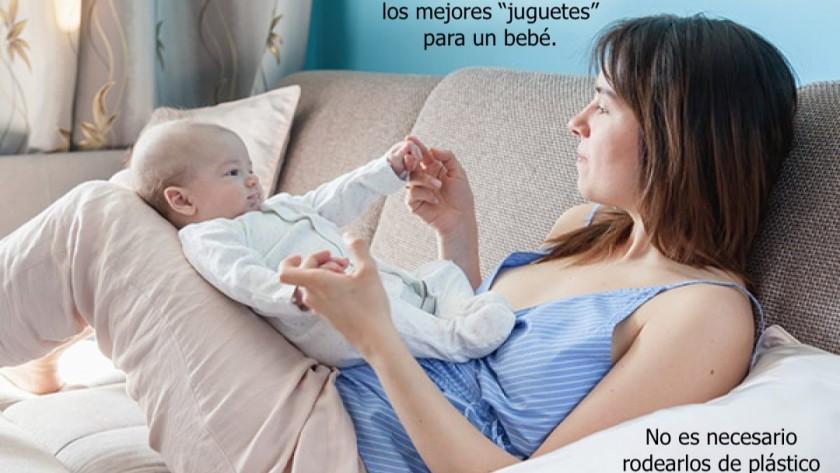Lo que los bebes necesitan