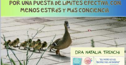 Conferencia en el XXXII Congreso uruguayo de pediatría, 25 octubre/2019